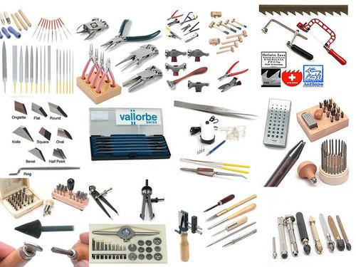 Принимаем заказы на изготовление ювелирного инструмента, просечек и штампов для ювелиров любой сложности, телеф