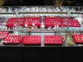 LED светодиодные светильники Просвет ООО