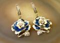 Коллекция украшений из серебра. http://www.lombard1.ru/