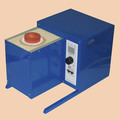 Индукционная плавильная печь УПИ-60-2. Щелкните по стрелке в углу, чтобы увеличить.
