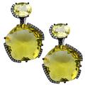 бриллианты, топазы