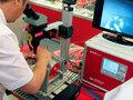 Рекомендуем станок Фотон Компакт - оборудование для лазерной сварки, наплавки, ремонта юв изделий.