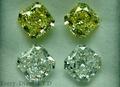 Парные бриллианты